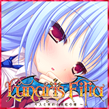 Lunaris Filia for にじGAME